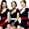 Puppini Sisters lyrics