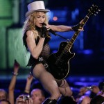 Madonna Confirmed For Super Bowl XLVI, European Financial Crisis On American Bands, RIP Hubert Sumlin, Year-End Lists