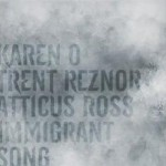 Spotlight: Trent Reznor and Music from The Girl With the Dragon Tattoo