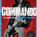 Johnny Ramone Autobiography, New BOSS LP Deets, Musicians Against SOPA, Soundtracking A Year In One-Second Intervals