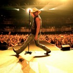 Country Music Award Noms, Madonna's Superbowl Roster Grows, Motown Crowns Ne-Yo VP, Posthumous Etta James