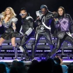 The-Black-Eyed-Peas-Own-Their-Super-Bowl-Half-Time-Show-Performance