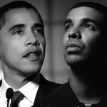 Drake's Obama Hopes, LDR Re-Issue, Beyonce University Course, Post-Free Honeymoon Spotify Subscription Figures
