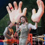 Yes There Are More Flaming Lips Collabs, The Dead Covers Project, Justin Timberlake On Myspace, The Flow of Dolly Parton & Queen Latifah Rap