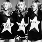 "Song Review: Madonna – ""Give Me All Your Luvin'"""