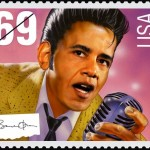 Obama Sings Another Tune, Adeles Bird Flip, Jack White SNL Bound, New Norah Jones LP