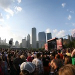 Lollapalooza Lineup Tease, George Harrison Rarities Comp, Jack White's 3 RPM Record, Pumpkins' 'Oceania' Drop Date