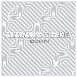 Alabama Shakes Boys and Girls