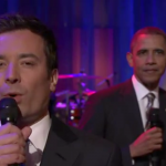 Obama 'Slow Jams' The News, Jack White Poached For Film Score, The Beatles' 'Lost Concert', Jay-Z's Video Game