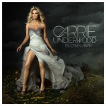 """Blown Away"" by Carrie Underwood"
