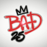 MJ's 'Bad' Turns 25