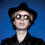 Third Man Readies Beck's Blue Series Single