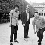 Beastie Boys Lawsuit, Jimmy Fallon Readies Album, Megaupload's Kim Dotcom Drops Diss Tune, New Walkmen Track