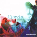 Lyricapsule: Alanis Morissette Drops 'Jagged Little Pill'; June 13, 1995