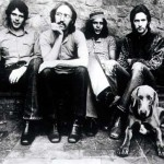 Lyricapsule: Derek and the Dominos First Gig; June 14, 1970