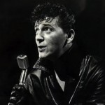 Lyricapsule: Gene Vincent and His Blue Caps Drop 'Be-Bob-A-Lula'; June 5, 1956