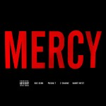 Song Review: Kanye West  Mercy (feat. Big Sean, Pusha T, 2 Chainz)