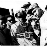 Listen: Public Enemy's 'Get It In'