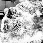 Lyricapsule: Thich Quang Ducs Immolation; June 11, 1963
