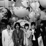 Lyricapsule: The Beatles Broadcast All You Need is Love on Our World; June 25, 1967