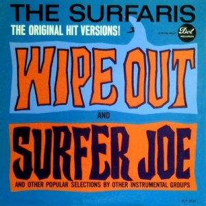Credit: The Surfaris