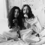 Lyricapsule: John & Yoko Sing 'Give Peace a Chance'; June 1, 1969