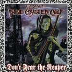 Lyricapsule: Blue Oyster Cults Dont Fear the Reaper Drops; July 31, 1976