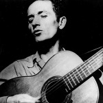 Woody at 100: 5 Essential Woody Guthrie Lyrics