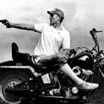 Lyricapsule: Hunter S. Thompson is Born; July 18, 1937