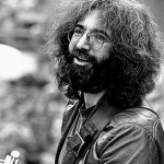 Lyricapsule: Jerry Garcia Dies; August 9, 1995