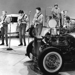 Lyricapsule: The Beach Boys Hit The Ed Sullivan Show; September 27, 1964