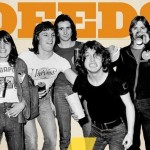 Lyricapsule: AC/DC Drop 'Dirty Deeds Done Dirt Cheap'; September 20, 1976