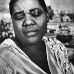 Lyricapsule: Bessie Smith Dies; September 26, 1937