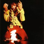 Lyricapsule: Jimi Hendrix Dies; September 18, 1970