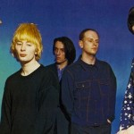 Lyricapsule: Radiohead Drop Creep; September 21, 1992