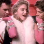 Lyricapsule: Madonna Fights for Her Right to 'Material Girl'; September 6, 2011