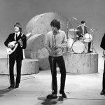 Lyricapsule: The Rolling Stones Hit The Ed Sullivan Show; October 25, 1964