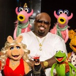 Muppets to Cee Lo: The Muppets Hit a New Low. Yeah, and His First Name is Cee