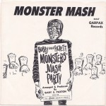 Lyricapsule: The BBC Bans Bobby Pickett's 'Monster Mash'; October 10, 1962