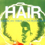 Lyricapsule: 'Hair' Debuts Off-Broadway; October 17, 1967