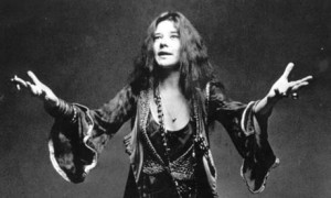 Janis Joplin; Photo: n/a