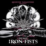 Kanye's Love Track on Tarantino's Latest Art-Slasher, 'The Man With the Iron Fists'