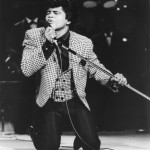 Lyricapsule: James Brown Records Live at the Apollo; October 24, 1962