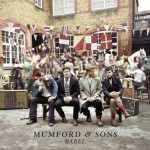 Mumford & Sons Babel Conquers The Biebs, America
