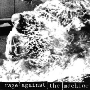 "Rage Against The Machine's ""Rage Against The Machine"""
