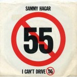 Lyricapsule: National Maximum Speed Law Drops, Sammy Hagar Vindicated; November 28, 1995