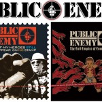 Listing: 10 Lyrical Grenades From Public Enemys Most Of My Heroes & The Evil Empire