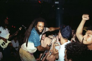 Bad Brains in Concert at Wetlands - 1990