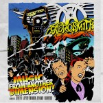 Listing: The 5 Best Lyrics from Aerosmith's 'Music From Another Dimension!'