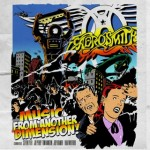 Aerosmith Reveal Political Muscle on Forthcoming 'Music From Another Dimension'